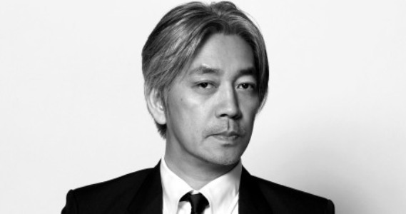 Ryuichi Sakamoto, un nuovo album ad aprile
