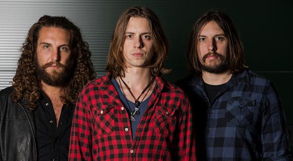 Il futuro del rock passa da loro tracer il nuovo for Futuro del classico